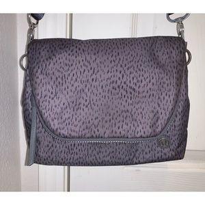 Lululemon Party Om purse
